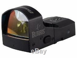 New 2019 Burris FastFire III Red-Dot Reflex Sight 3 MOA Dot No-Mount 300235