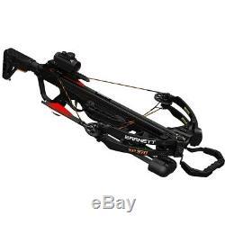 New Barnett Explorer XP 370 FPS Red Dot Scope TriggerTech Crossbow Pkg BAR78152