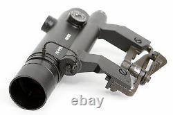 PK-01 VS. Russian Red Dot Sight. Side Rail Scope. Co-Witness. BelOMO. Combloc
