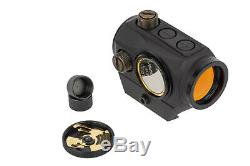 Primary Arms SLx Advanced Push Button Compact Red Dot Sight
