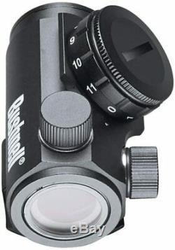 Red Dot Sight-Bushnell 1x25 AR Optics TRS-25 HiRise 3 MOA Free Shipping
