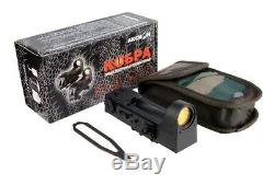 Russian Kobra red dot sight EKP-8-18 Weaver Picatinny