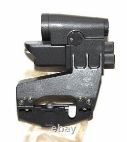 Russian Red Dot Sight NPZ PK1 (1P63) Obzor for Saaiga. No battery required