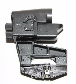 SALE! Russian Red Dot Sight NPZ PK1 (1P63) Obzor. No battery required
