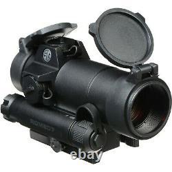 Sig Romeo7 1x30MM Red Dot Sight 2 MOA Red Dot, QD rail mount SOR71001