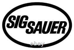 Sig Sauer Compact ROMEO Red Dot Sight/3X Micro Magnifier Combo Kit