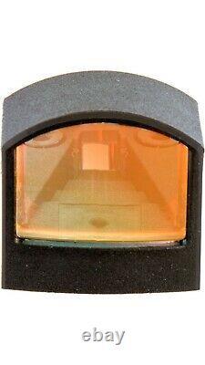 Sig Sauer ROMEO Zero Reflex Sight Red Dot Black SOR01600, SOR01300