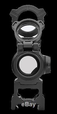 Sig Sauer Romeo- Red Dot Sight, 2 MOA Dot, Black, Small, SOR72001