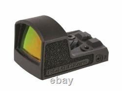 Sig Sauer Romeo Zero Reflex Sight & Stroud Kit 3 MOA Red Dot Fits P365 & Hellcat