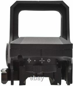 Sightmark Ultra Shot R-Spec Reflex Sight Red/Green Multi-Reticle Red Dot SM26031