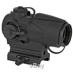 Sightmark Wolverine 1x23 CSR Red Dot Sight, Night Vision Compatable SM26021