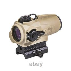 Sightmark Wolverine CSR Red Dot Sight Scope Night Vision Compatible (SM26021DE)