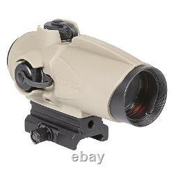 Sightmark Wolverine FSR Red Dot Sight Scope Night Vision Compatible (SM26020DE)