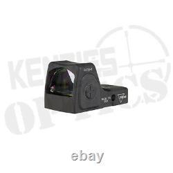 TRIJICON RMRCC 3.25 MOA BLK Red Dot Sight Micro Reflex CC06-C-3100001