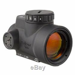 Trijicon 2200003, MRO 2.0 MOA Adjustive Red Dot Sight