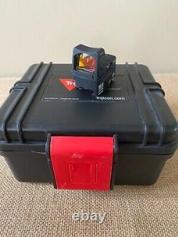 Trijicon RM09-C-700742 RMR Type 2 Adjustable LED 1 MOA Red Dot Sight