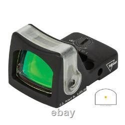 Trijicon RMR Dual Illuminated Red Dot Sight 700021