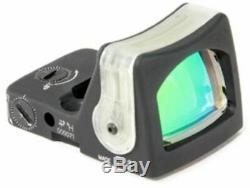 Trijicon RMR Dual Illuminated Red Dot Sight 9.0MOA, Green Dot Reticle 700037
