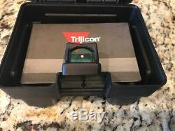 Trijicon RMR Type 2 Adjustable LED Red Dot Sight