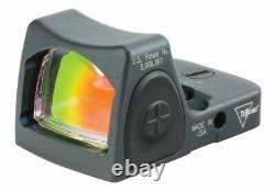 Trijicon RMR Type 2 Adjustable LED Red Dot Sight (3.25 MOA) RM06-C-700694