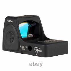 Trijicon RMRcc Sight Adjustable LED 6.5 MOA Red Dot CC07-C-3100002