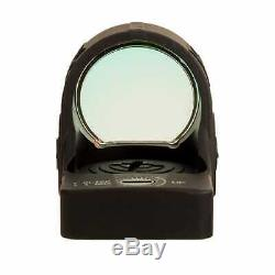 Trijicon SRO Sight Adjustable LED 1.0 MOA Red Dot SRO1-C-2500001