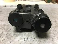 Unity Tactical FAST Micro Series Optic Mount, Black FST-MICB Red Dot Sight Mount