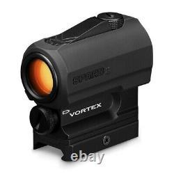 Vortex SPARC Red Dot Sight (2 MOA)