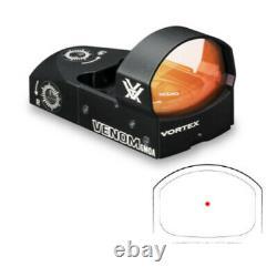 Vortex Venom Red Dot Sight (6 MOA Dot Reticle)